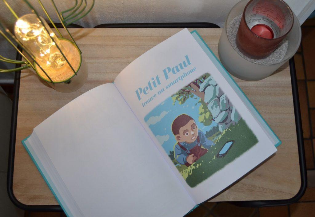 J'ai lu : Petit Paul