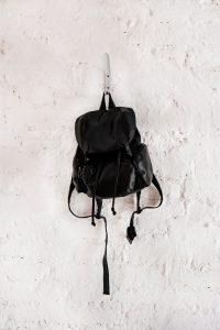 Tendance du sac à dos : allier l'utile à l'agréable