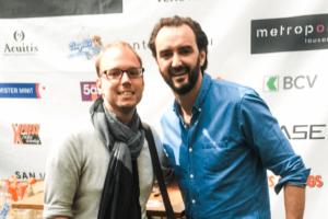 Interview La Route de Ben