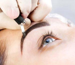 Maquillage semi-permanent : Tout savoir