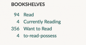 Goodreads : votre bibliothèque 2.0