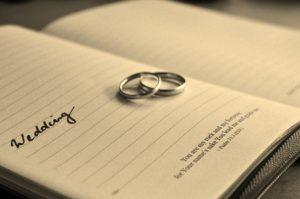 Mariage : S.O.S organisation !