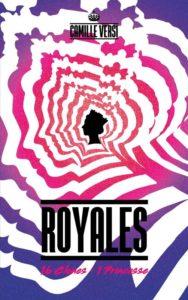 Royales : 16 clones, une princesse