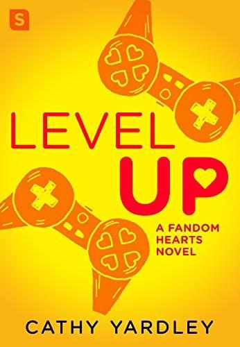 Level-Up (Fandom Hearts #1)