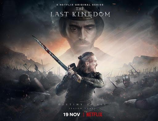 The Last Kingdom,