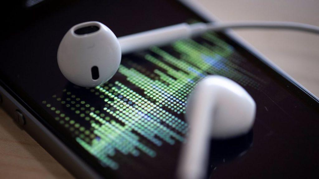Le Podcast dans la vie quotidienne