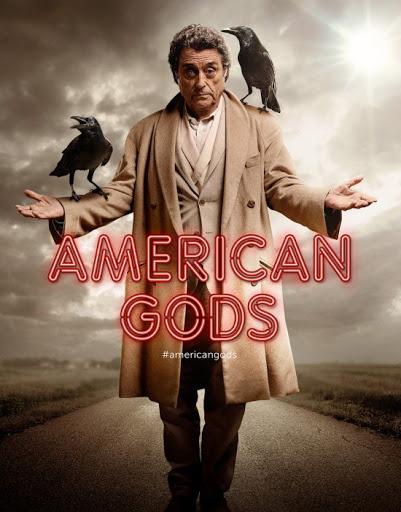 American Gods : le livre VS la série