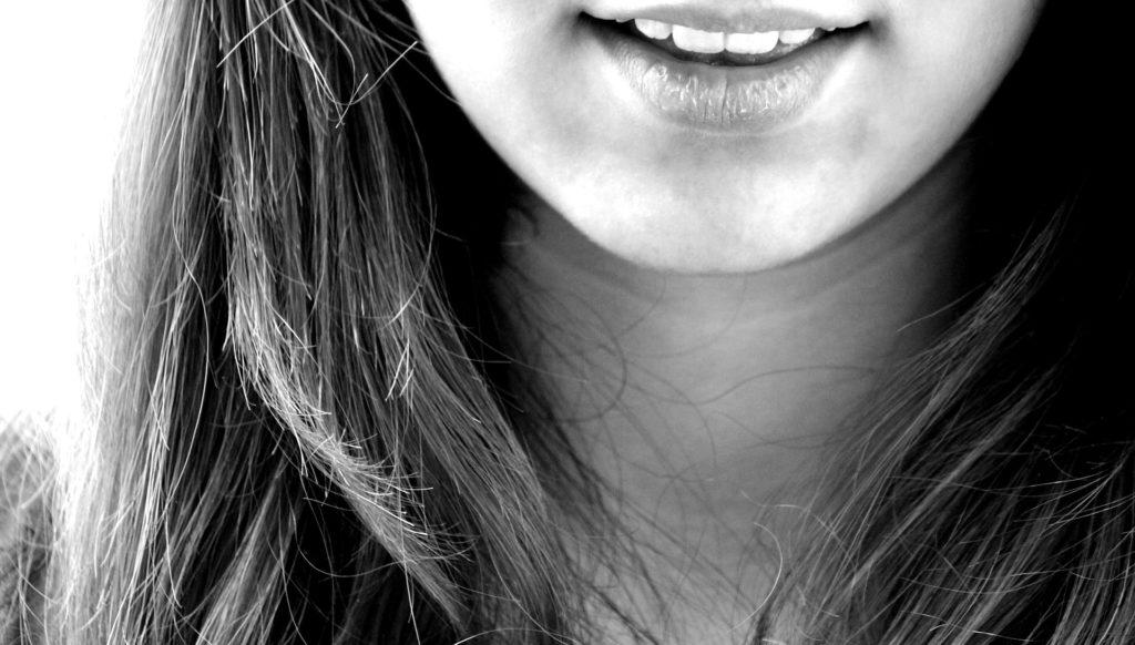 Acceptation de soi -Sourit à la vie et la vie te sourira