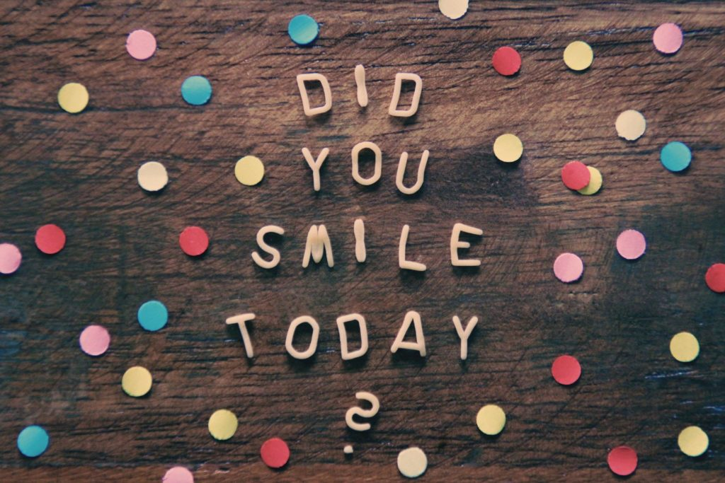 Keep your smile