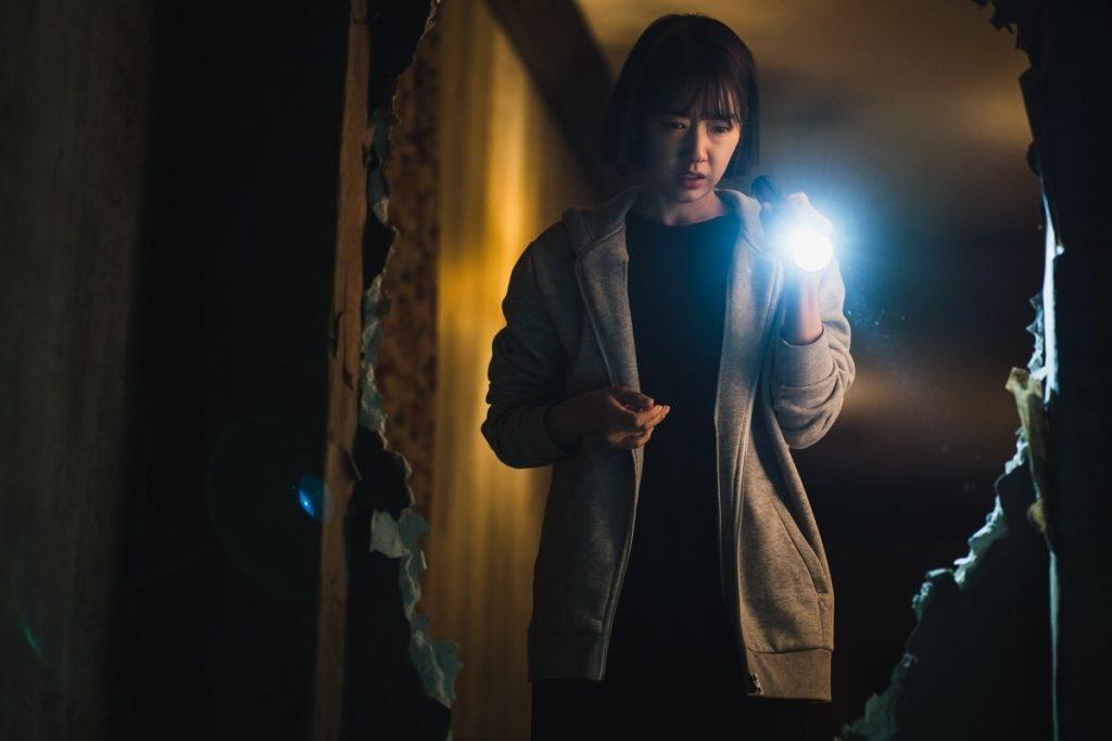 Découverte de Seo-yeon