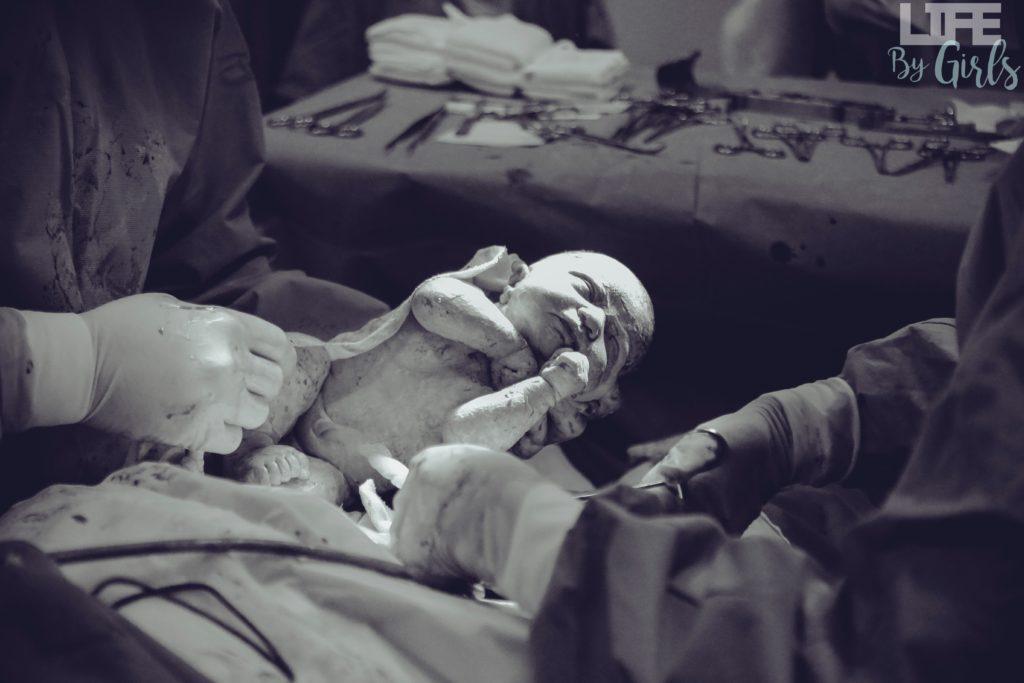 Le 3ème trimestre de grossesse : on en voit le bout !